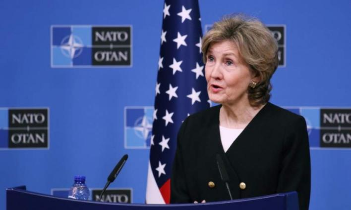 Biden Has Options to Decide on Troops Level Reduction in Germany - Hutchinson