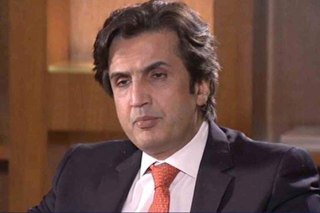 Khusro proposes more US financial assistance, for regional connectivity