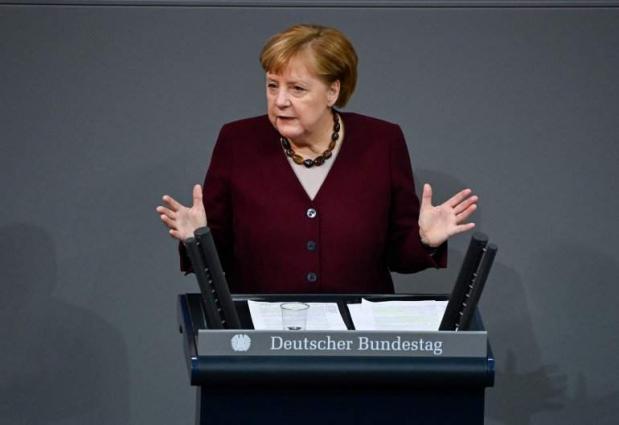 Germany to store medical supplies for future crises
