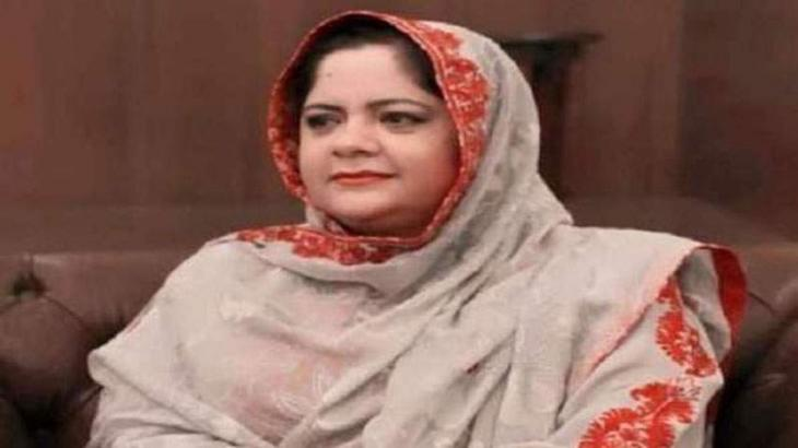 Efforts underway to implement SOPs for quelling COVID-19 in Balochistan: Bushra