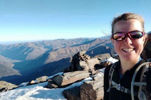 French police seek British hiker missing in mountains