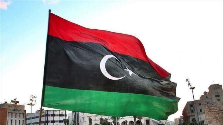 Rival Libya officials hold talks in Morocco