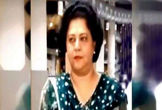 Shahera Shahid posted as Additional Secretary