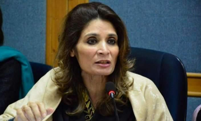 Andleeb Abbas highlights SCO's importance in achieving peace, connectivity