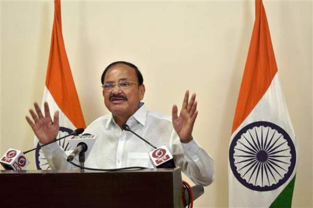 Indian Vice President Says Terrorism Main Threat to Shanghai Cooperation Organization