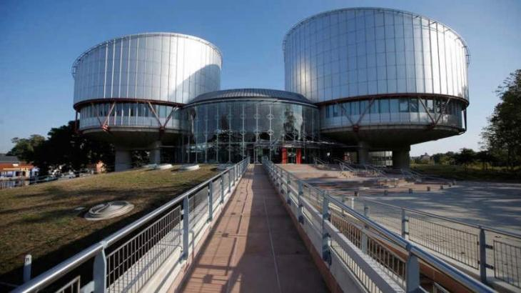 European rights court OKs climate lawsuit against 33 nations