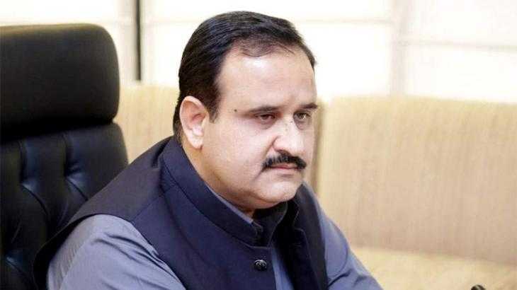Fayyaz-ul-Hassan Chohan calls on Chief Minister Punjab