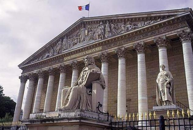 Majority of French Lawmakers Back Revision of Article 24 of Global Security Bill