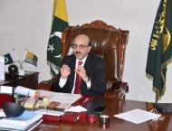 KSA fully supported Kashmir cause from OIC platform: AJK presiden ..