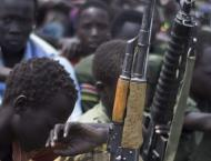 UN experts call for South Sudan arms embargo to continue