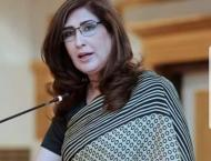 Women rights, laws to be ensured, says Syeda Shehla Raza