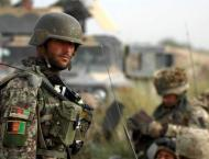 Afghan Army Security Operation in Laghman Leaves 44 Taliban Membe ..