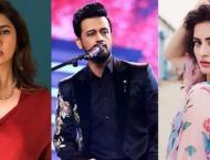 Forbes' Asia 100 Digital stars listmentions Mahira Khan, Atif A ..
