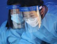New virus infections under 1,000 on fewer tests; efforts extended ..