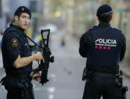 Spanish Police Detain 23 People for Money Laundering for 'Russian ..