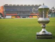 Ninth round of Quaid-e-Azam Trophy begins on Sunday