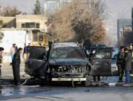 Bomb Targeting Local Leader in Northern Afghanistan Leaves 1 Chil ..