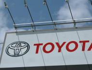 About 300 People Evacuated Due to Fire at Toyota Motor Factory in ..