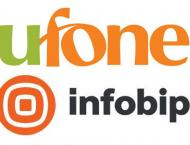 Ufone and Infobip partner to provide innovative solution to enter ..