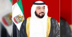 'Looking to the future with optimism is the Emirati way,' says President Khalifa on UAE&#0 ..