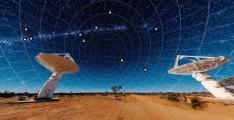 Australian scientists draw map of universe using radio telescope