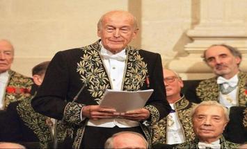 وفاة الرئیس الفرنسي السابق فالیري جیسکار ..