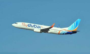 فلاي دبي تطلق رحلاتها إلى غروزني 17 ديسمبر ..