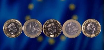 Brexit fears weigh on pound, and most equities