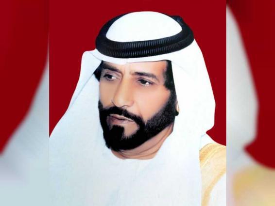 طحنون بن محمد : الثاني من ديسمبر مناسبة وطنية خالدة في نفوس أبناء الاتحاد