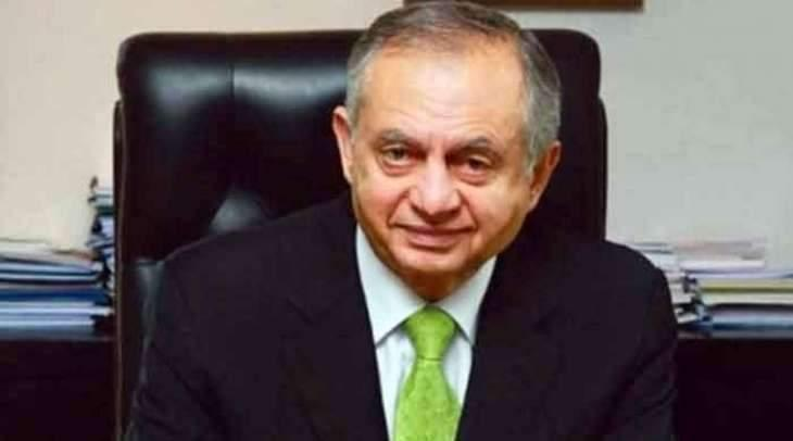 Exports increases to $ 2.156 billion in Nov, 2020: Dawood