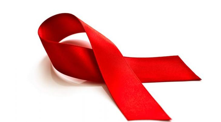Walk held to commemorate HIV/AIDs Day