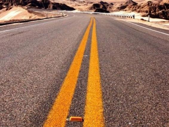 CDA expedites work on roads rehabilitation