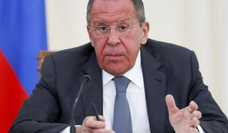 Lavrov Says Russia-Uruguay Relations Offer Great Deal of Yet Unrealized Potential