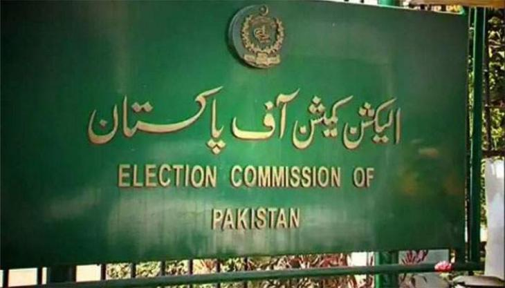Election Commission of Pakistan meeting held to discuss important issues