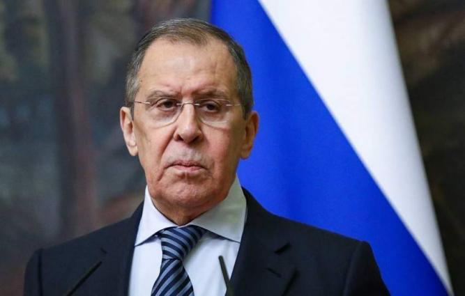 Lavrov, Bayramov Discuss Implementation of Statement on Karabakh Settlement - Moscow