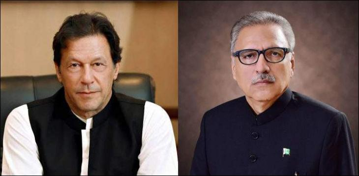 President, Prime Minister grieved over death of Mir Zafarullah Jamali