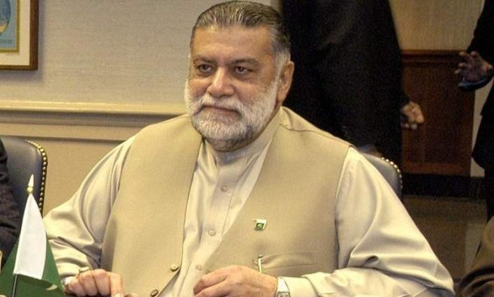 Former premier Zafarullah Jamali passes away