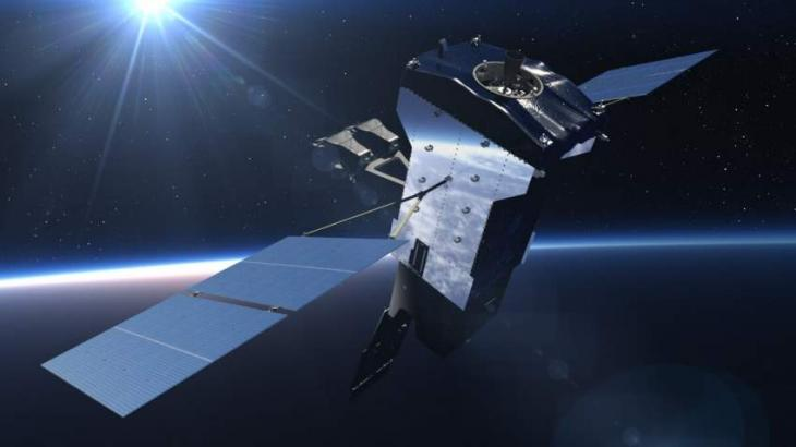 US Space Force Clears Upgraded Missile Warning Satellite for 2021 Launch - Lockheed Martin