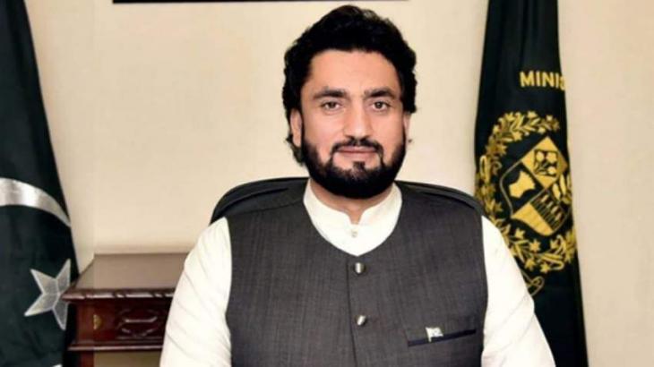 Afridi vows to give voice to deaf, voiceless Kashmiris