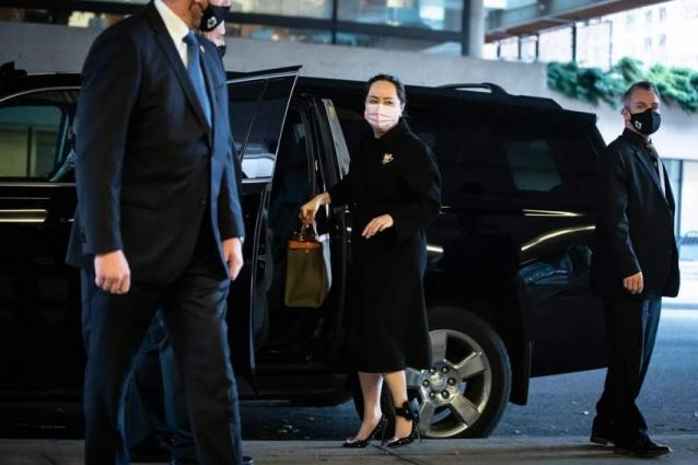 Trudeau Refuses to Comment on Reports US, Huawei CFO Engaged in Plea Deal Talks