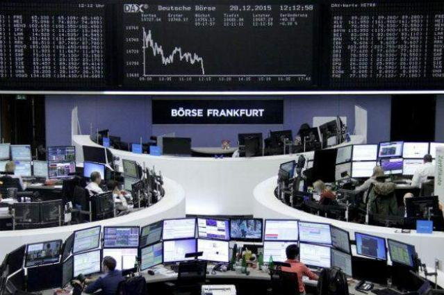 European stocks extend gains as Brexit deal boosts UK