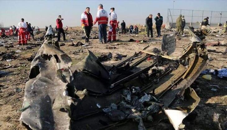 Iran to pay $150,000 to Ukraine plane crash victims families