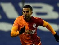 Norway's Elabdellaoui hospitalised with eye injuries after firewo ..