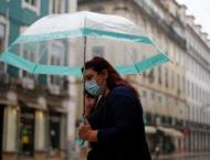 Gibraltar in new lockdown as virus cases soar