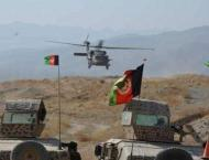 Taliban Threaten Response to US-Supported Airstrikes Breaching Pe ..