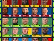 David Miller, Rashid Khan, Chris Gayle feature in HBL PSL 2021 Pl ..
