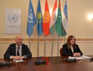 Head of the Regional Centre for Preventive Diplomacy for Central  ..