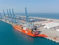 Maritime Affairs to build more docks for handling boats/ships at  ..