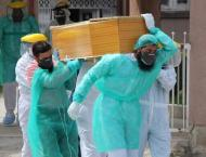 18 deaths, 676 new cases of COVID-19 reported in Punjab on Friday ..