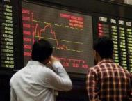 Pakistan Stock Exchange gains 309 points to close at 45,654 point ..